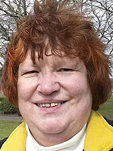 a picture of councillor