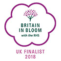 Britain in Bloom with the RHS - UK Finalist 2018