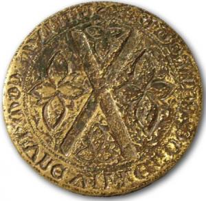 13th Century Seal of Penrith